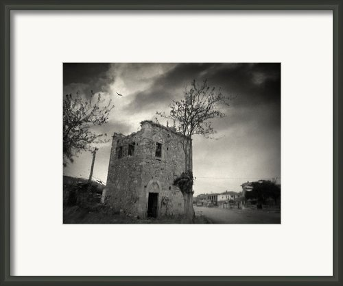 November Framed Print By Taylan Soyturk