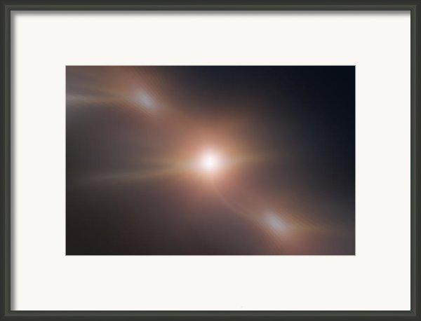 Orian Framed Print By Kevin Bone