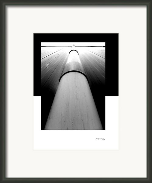 Path 2 Framed Print By Xoanxo Cespon