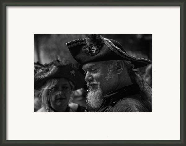 Pirates  Framed Print By Mario Celzner
