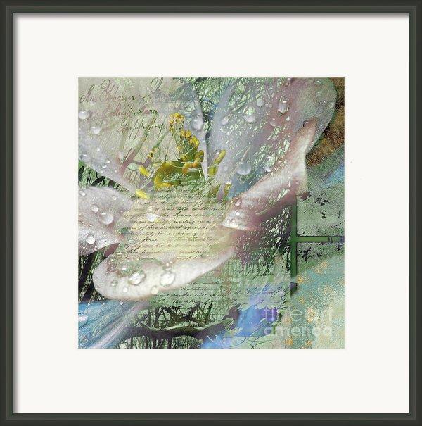 Pop Vi Framed Print By Yanni Theodorou