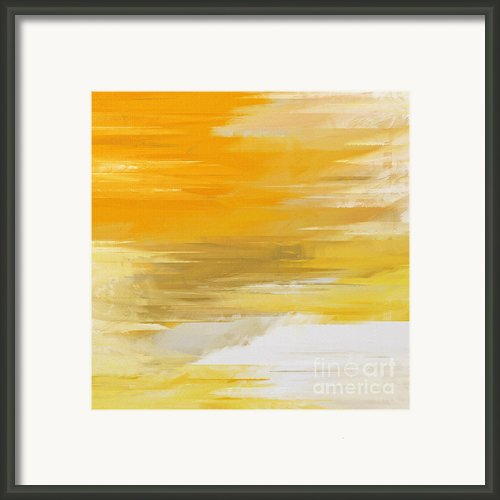 Precious Metals Abstract Framed Print By Andee Photography