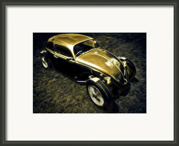 Rat Beetle Framed Print By Motography Aka Phil Clark