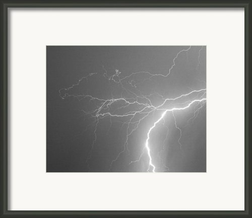 Reaching Out Touching Me Touching You Bw Framed Print By James Bo Insogna
