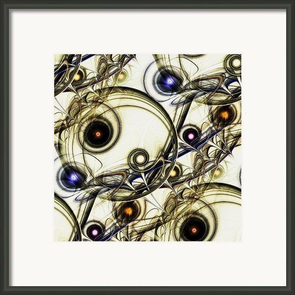 Rejuvenation Framed Print By Anastasiya Malakhova