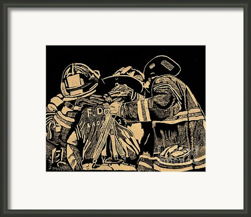 Remember Me Framed Print By Jim Ross
