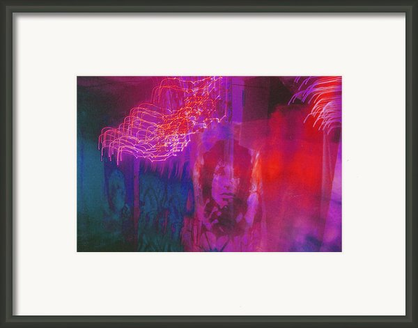 Riders Of The Storm Framed Print By Brian Nogueira