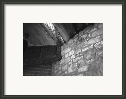Sa River Walk 004-13 Framed Print By Shawn Marlow