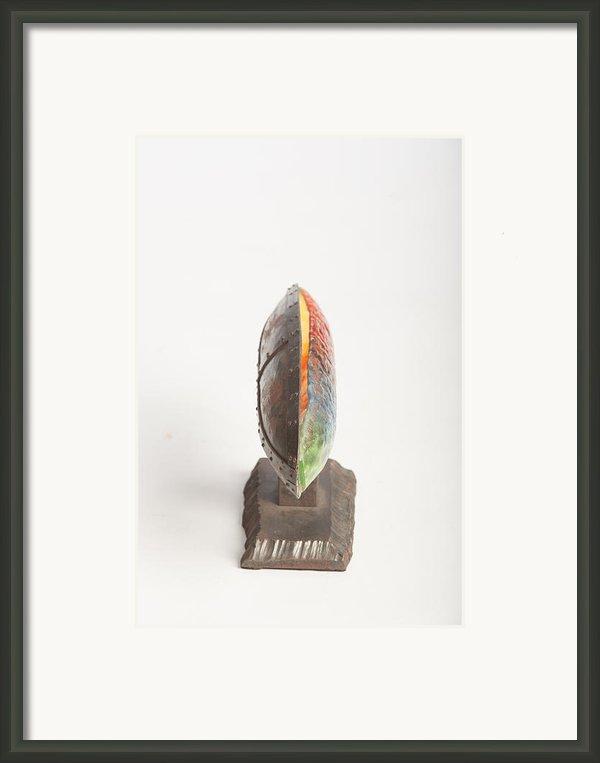 Sanctuary Framed Print By Jon Koehler