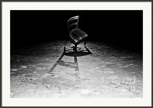 Shadow Play Framed Print By Shayne Skower
