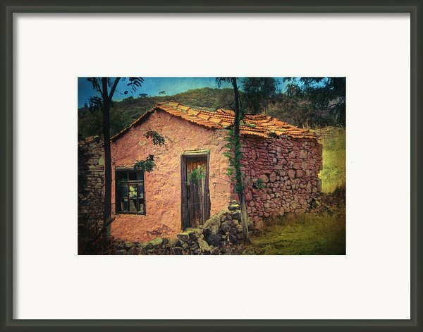 Sighed Framed Print By Taylan Soyturk