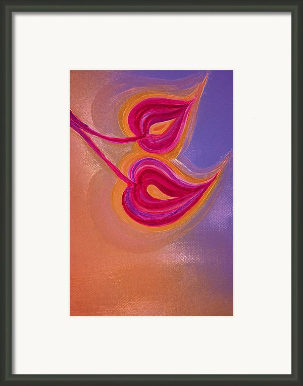 Sisters By Jrr Framed Print By First Star Art