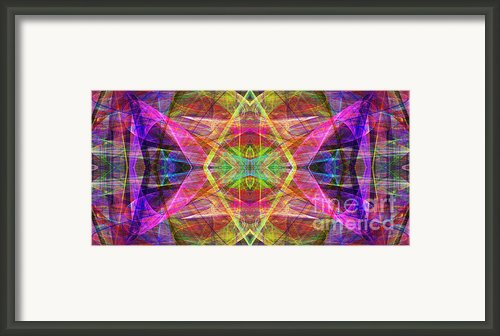 Sixth Sense Ap130511-22-20130616 Long Framed Print By Wingsdomain Art And Photography