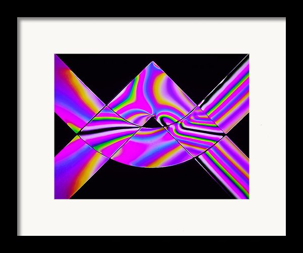 Stress Test 2 Framed Print By Bill Caldwell -        Abeautifulsky Photography