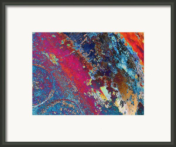 Tango Framed Print By Tom Druin