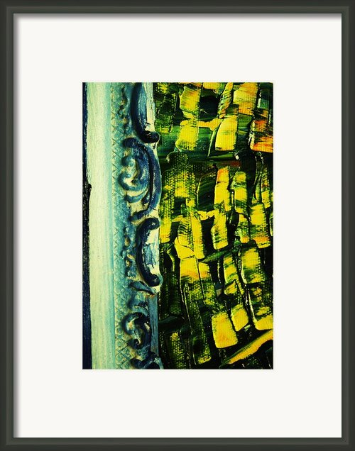 The Dream 40 Framed Print By Michael Kulick