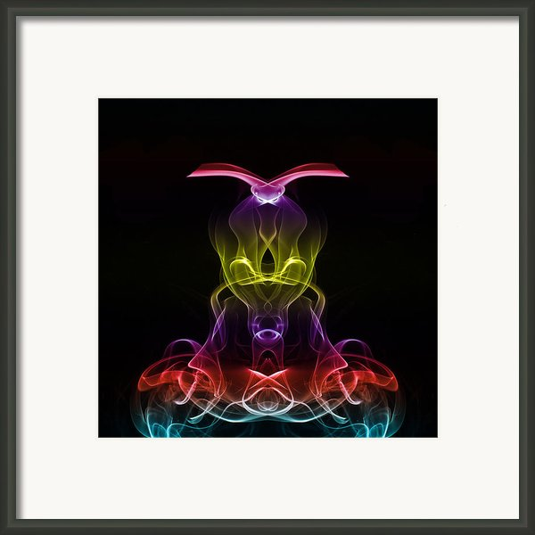 The Headmaster Framed Print By Steve Purnell