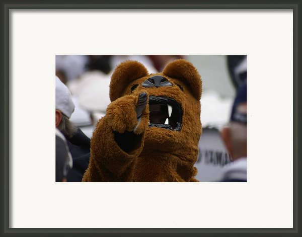 The Lion Wants You Framed Print By Tom Gari Gallery-three-photography