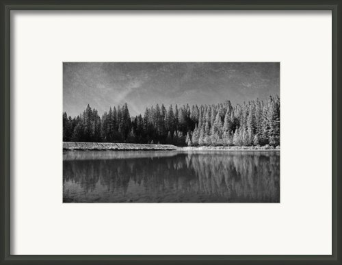 Those Days Are Gone Framed Print By Laurie Search