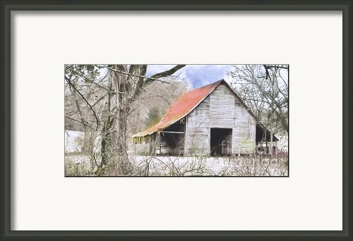 Timeless Framed Print By Betty Larue