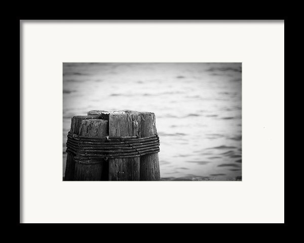 Together Framed Print By Toni Hopper