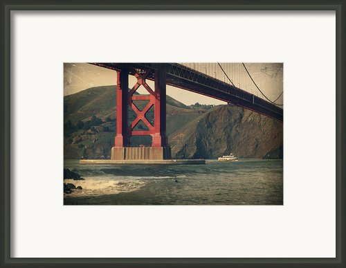 Tomorrow Will Still Be The Same Framed Print By Laurie Search