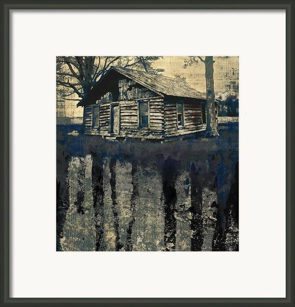 Transitory Framed Print By Brett Pfister