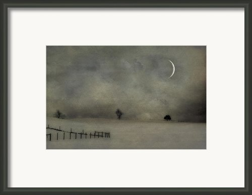 Twilight Framed Print By Kathy Jennings
