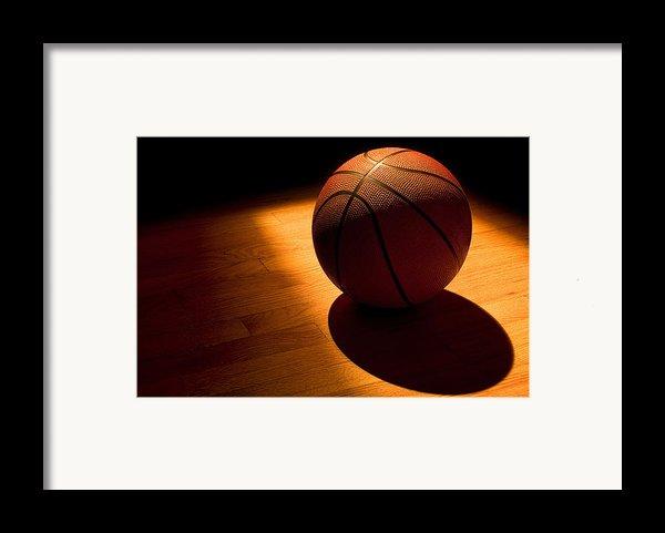 Under The Lights Framed Print By Andrew Soundarajan