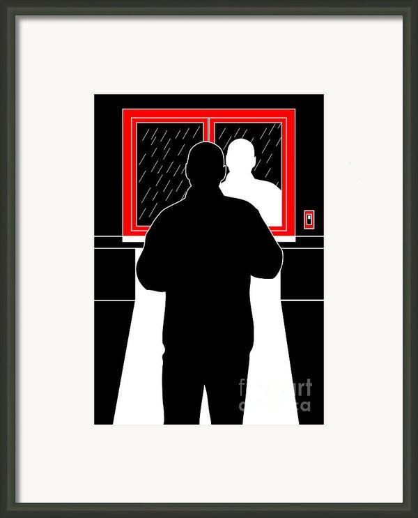 Untitled No.11 Framed Print By Caio Caldas