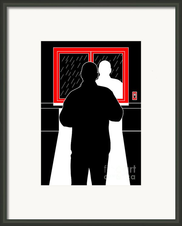 Untitled No.11 Framed Print By Caio Caldas