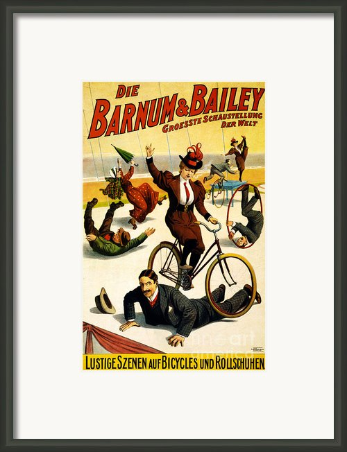 Vintage Nostalgic Poster - 8042 Framed Print By Wingsdomain Art And Photography