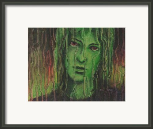 Wanting In Framed Print By Debra Lynn Birchell