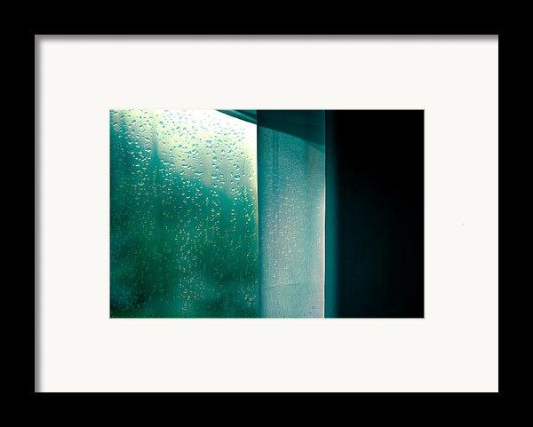 Wednesday In September  Framed Print By Bob Orsillo
