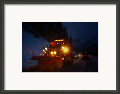 Worry Removal  Framed Print By Mark  Ross