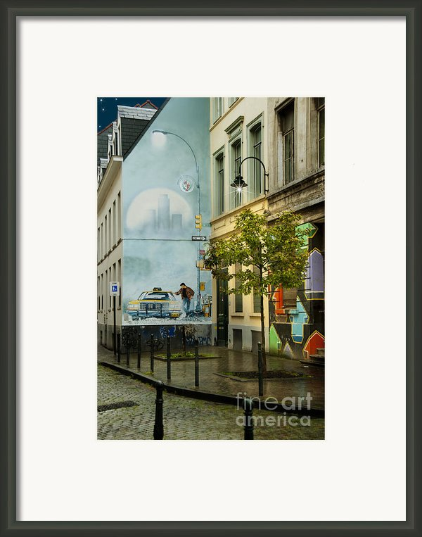 Xiii Framed Print By Juli Scalzi