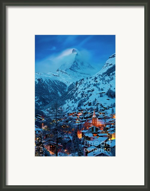Zermatt - Winter