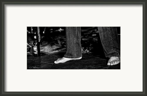 20120928_dsc00449 Framed Print By Christopher Holmes