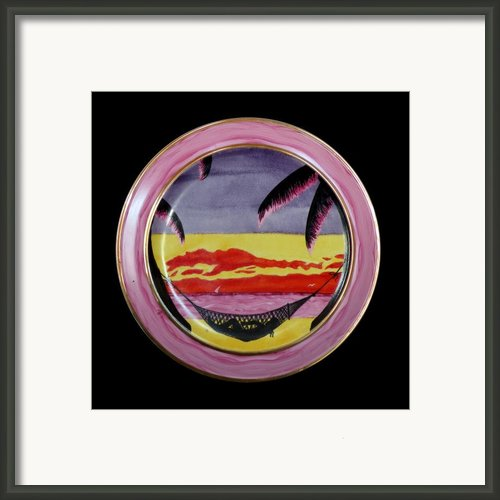 Energy Of Rest. Framed Print By Vladimir Shipelyov