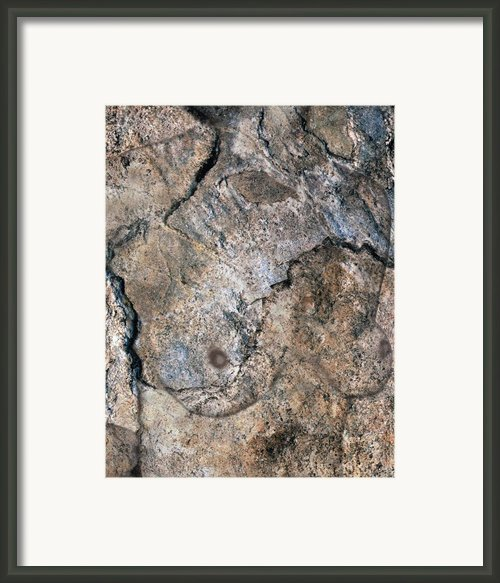 Eve Framed Print By Kurt Van Wagner