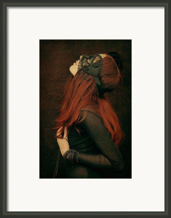 Florence Ii Framed Print By Pawel Piatek