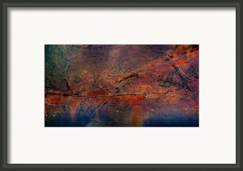 Raging Rapids Framed Print By Jerry Cordeiro