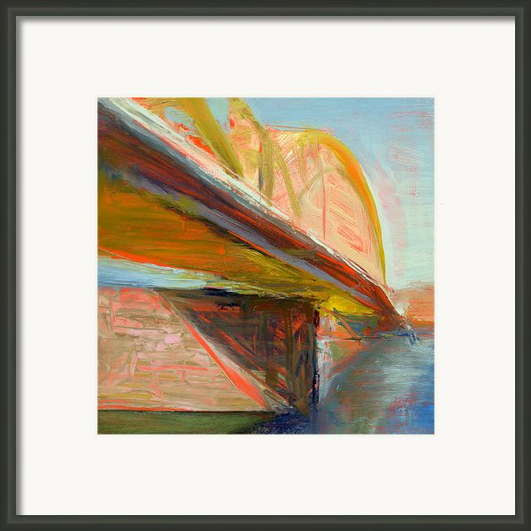 Rcnpaintings.com Framed Print By Chris N Rohrbach