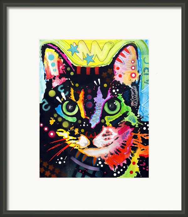 Maya Framed Print By Dean Russo