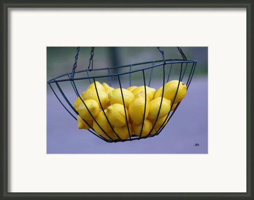9643 Framed Print By Jim Simms