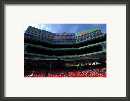Above It All Framed Print By Paul Mangold