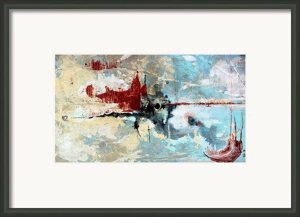 Absolution Framed Print By Mark M  Mellon