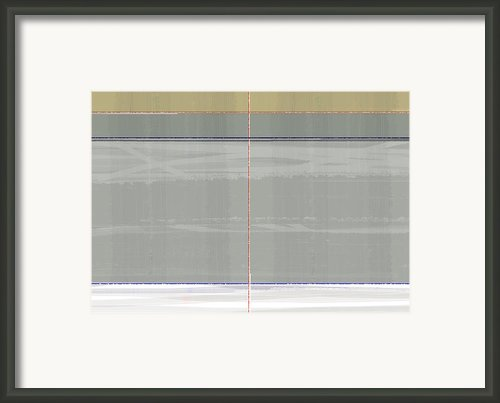 Abstract Light 7 Framed Print By Irina  March