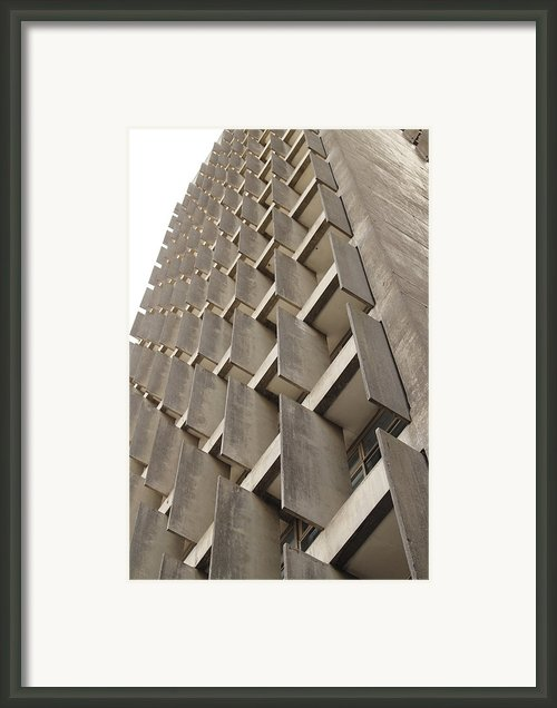 Abstract Framed Print By Marzo . Photography