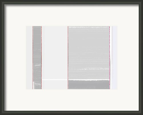 Abstract Surface 2 Framed Print By Irina  March
